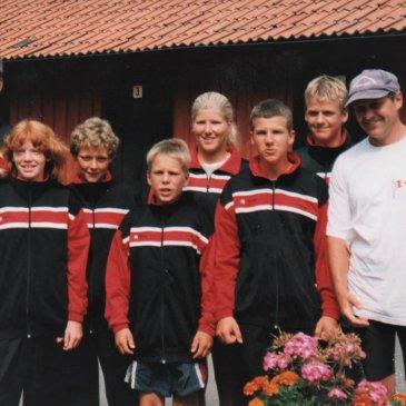 Trainingslager im schwedischen Kalmar