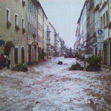 Störtebeker-Reise nach Sachsen – Spendensammlung für Flutopfer