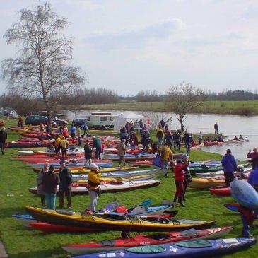 25. Aller Hochwasser-Rallye