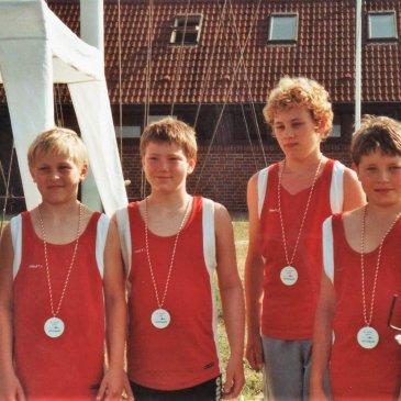 Norddeutsche Meisterschaften Rennsport in Hamburg
