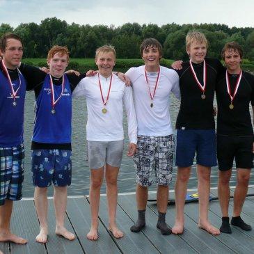 Norddeutsche Meisterschaften Kanurennsport