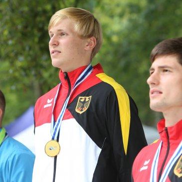 U23 Weltmeisterschaften in Bryson City