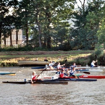 Regatta in Hengelo
