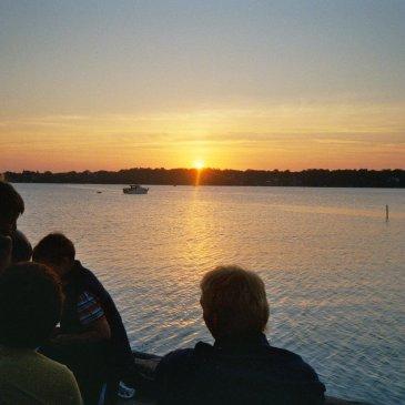 Trainings- und Feriencamp in Schweden