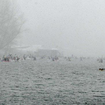 Hot Freeze Wintercup – 2. Lauf in Mainz