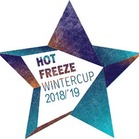 Hot Freeze Wintercup 1. Lauf in Herdecke